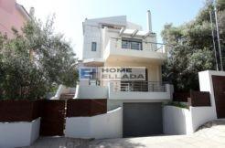 Недвижимость в Греции 263 м² Варкиза - Вари (Афины)