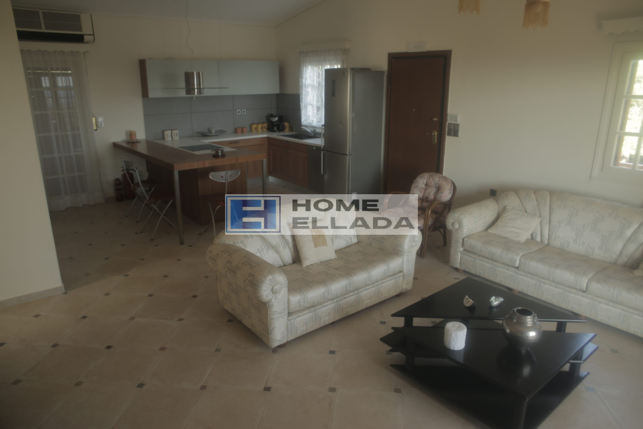 House in Greece 190 m² Athens - Lagonisi