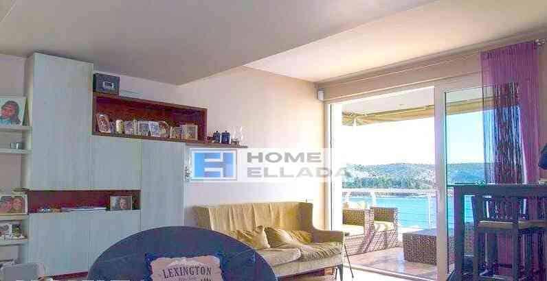 Ενοικίαση διαμερίσματος δίπλα στη θάλασσα - VIP real estate Βουλιαγμένη (Αθήνα)