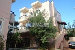 Вари (Афины) - VIP недвижимость в Греции