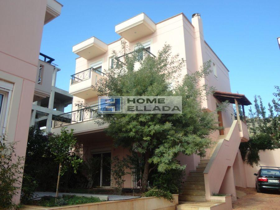 Вари (Афины) — VIP недвижимость в Греции