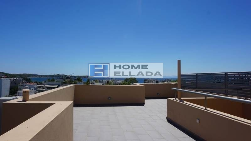 By the sea of Athens - Voula VIP real estate in Greece 147 m²