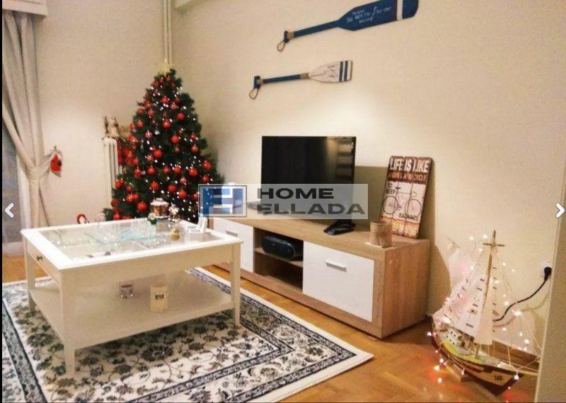 Квартира в Греции — Калифея 72 м²/ Афины