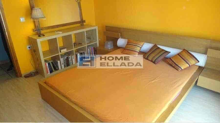 Νοικιάστε ένα διαμέρισμα στην Ελλάδα με έπιπλα Παλαιό Φάληρο (Αθήνα)