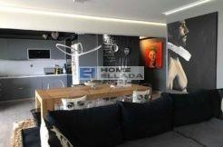 Каллифея (Афины) новая квартира в Греции 115 м²