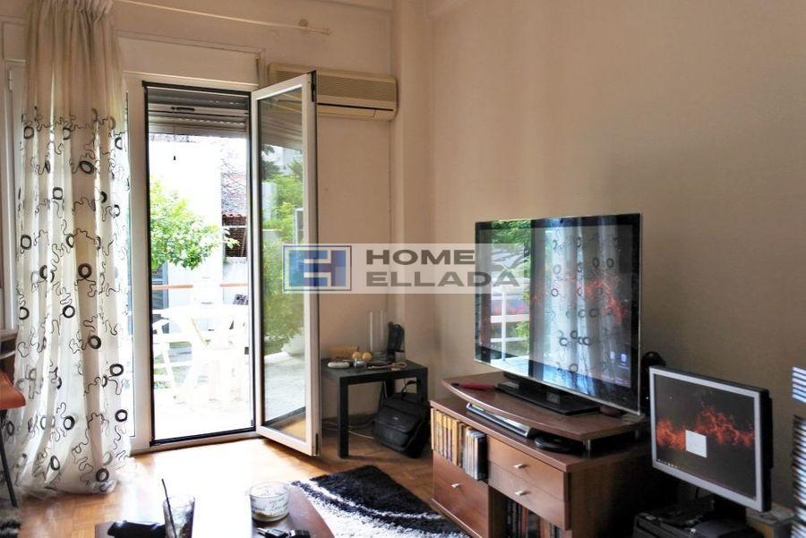 Παλαιό Φάληρο (Αθήνα) φθηνό διαμέρισμα στην Ελλάδα δίπλα στη θάλασσα
