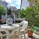 Paleo Faliro (Athens) inexpensive apartment in Greece by the sea