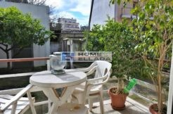 Палео Фалиро (Афины) недорогая квартира в Греции у моря