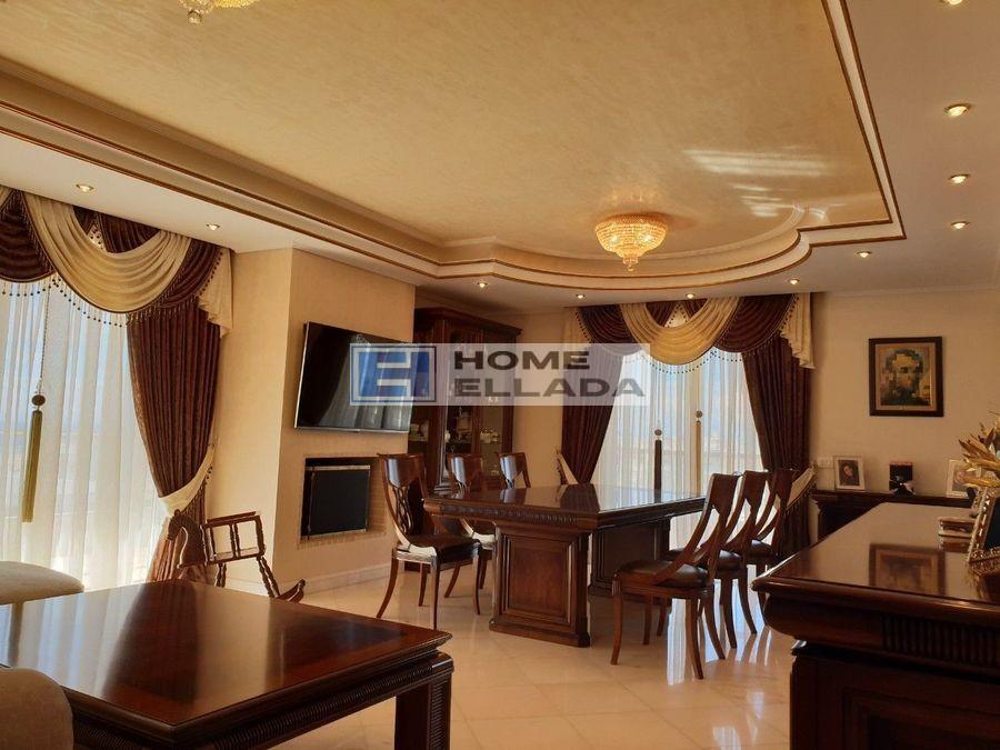 Квартира 160 м² Палео Фалиро (Афины)
