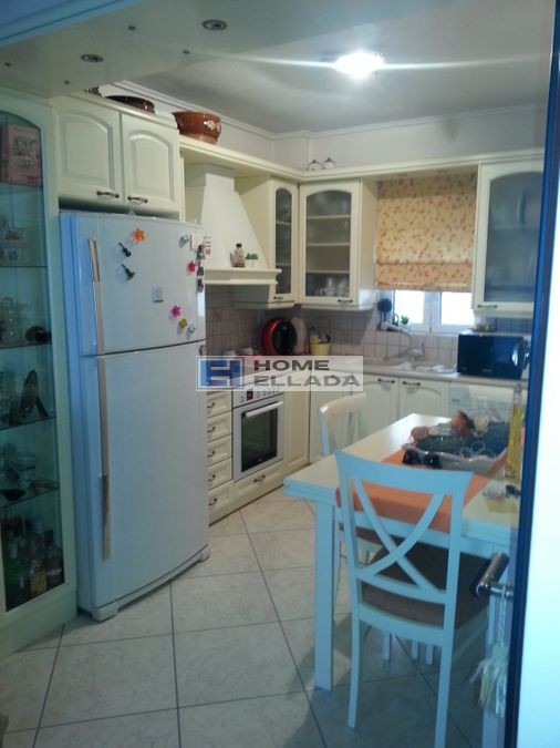 Agios Dimitrios (Attica) apartment in Greece 50 m²