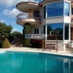 Anavissos (Attica) house in Greece 620 m²