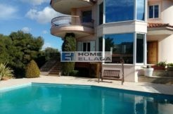 Anavissos (Attica) house in Greece 620 m²