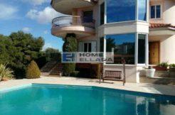 Sale - house in Anavyssos (Attica) 620 m²