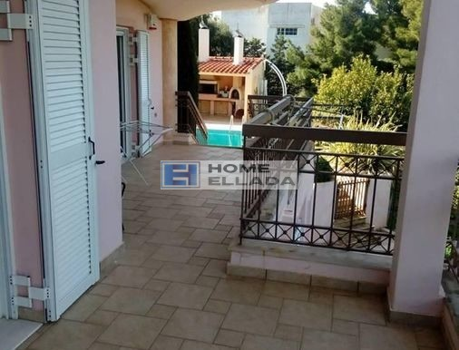 Анависсос (Аттика) дом в Греции 620 м²