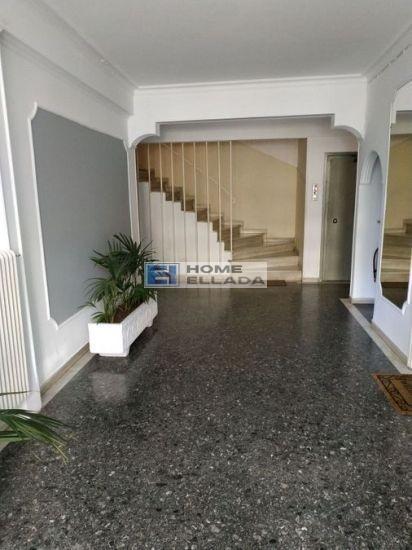 Палео Фалиро (Афины) квартира в Греции 47 м²