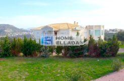 Varkiza - Vari (Athens) house in Greece 435 m²