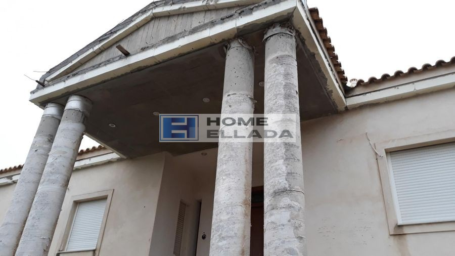 Varkiza - Vari (Athens) house in Greece 435 m²
