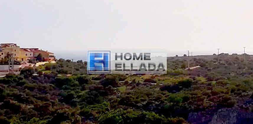 Πώληση - Βάρκιζα - Βάρη (Αθήνα) σπίτι 435 τ.μ