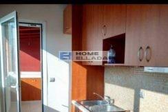 Рядом с метро квартира в Греции 87 м²
