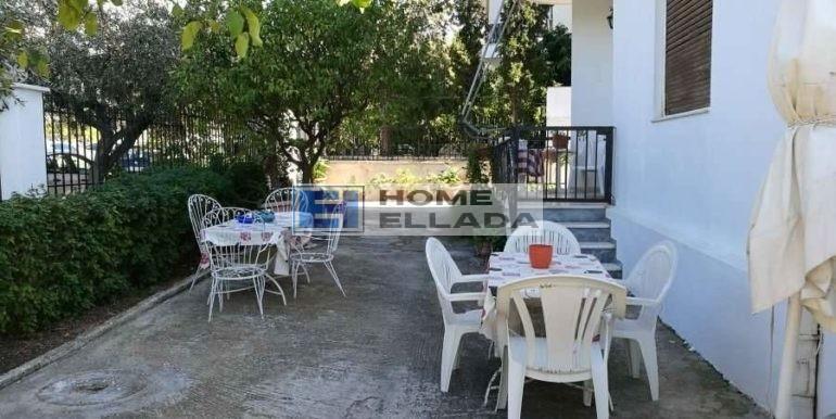 Квартира в Греции Глифаде 120 м² ( Афины )