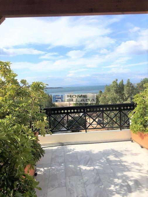 Недвижимость — таунхаус 320 м² Вула — Вульягмени