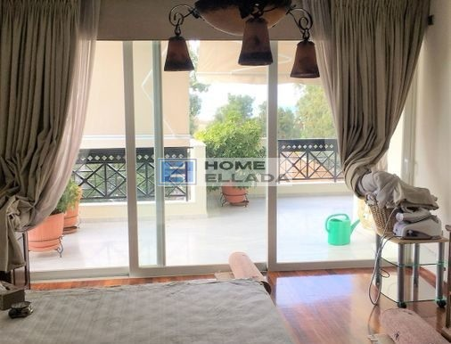 Недвижимость в Греции таунхаус 320 м² Вула - Вульягмени