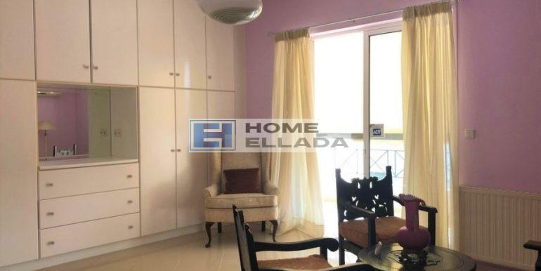 Палео Фалиро (Афины) 157 м² квартира в Греции