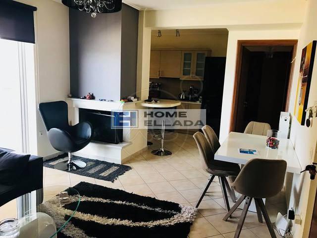Агиос Димитриос — Афины 75 м²  новая квартира