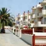 Markopoulou 50 m from the sea town house in Greece 168 m²