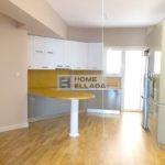 Каллифея (Афины) квартира в Греции 90 м²