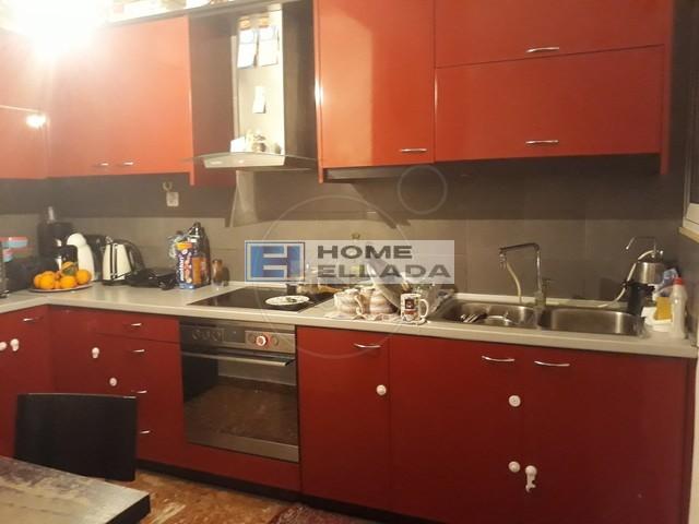 72 m² apartment Kallithea (Athens)