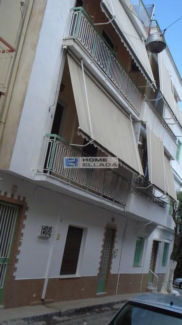 3-х этажное здание в Афинах — Агиос Димитриос