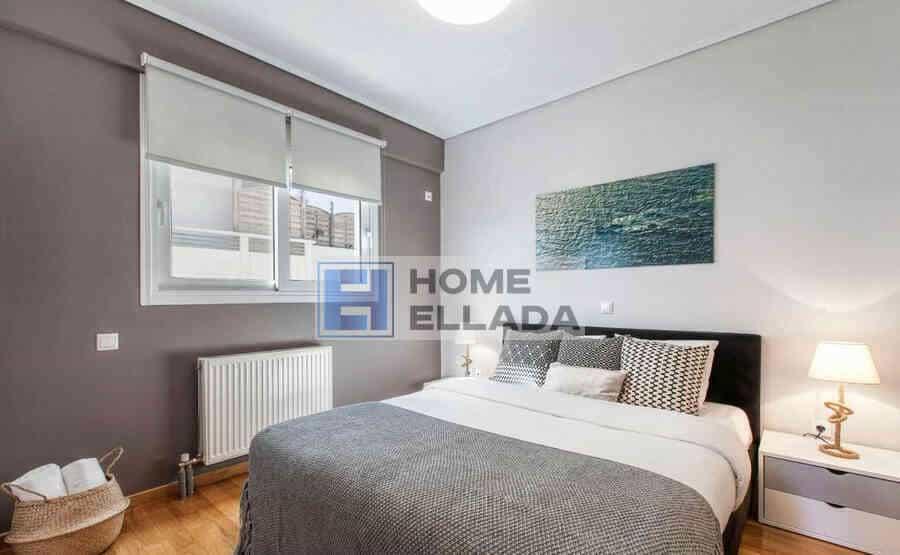 Πώληση - νέο διαμέρισμα στην Αθήνα (Κέντρο Γλυφάδας) 76 τ.μ.