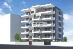 Недвижимость в Греции 83 м² Эллинико (Афины)