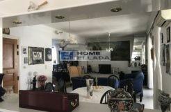 Агиос Димитриос 165 м² квартира в Греции
