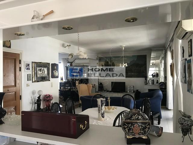 Агиос Димитриос 165 м² квартира