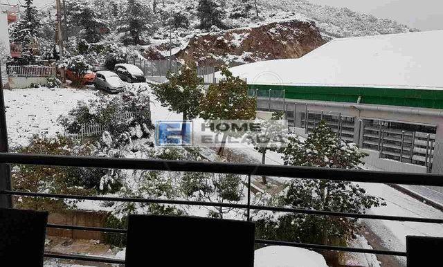 Виронас (Афины) квартира в Греции 54 м²