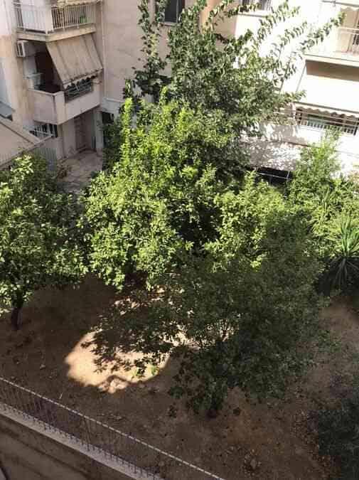 Πώληση - Νέα Σμύρνη (Αθήνα) διαμέρισμα 160 τ.μ.