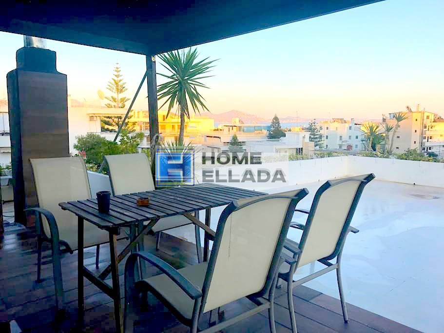 Apartments for rent in Greece Athens - Varkiza