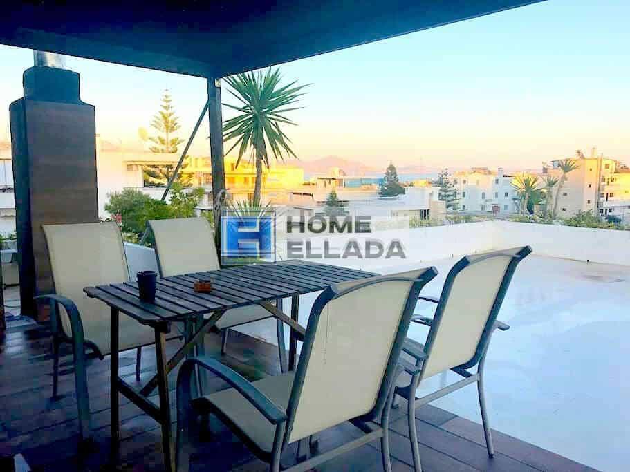 Аренда - недвижимость у моря, посуточно (Афины - Варкиза)