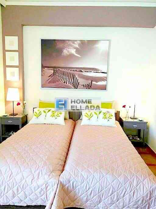 Varkiza - (Athens) apartments for rent by the sea