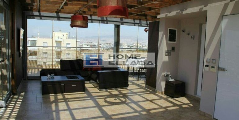 Квартира в Греции 160 м² Палео Фалиро (Афины)