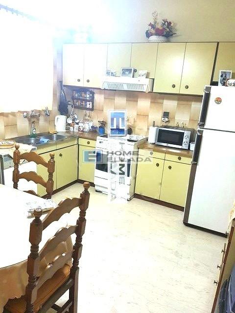 Глифада (Афины) квартира 80 м² в Греции