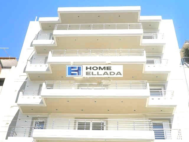 Квартира в новом доме в Афинах — Калифея 103 М²