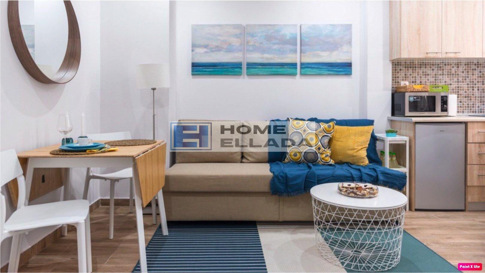Апартаменты в Греции Афины — Кипсели 29 м²