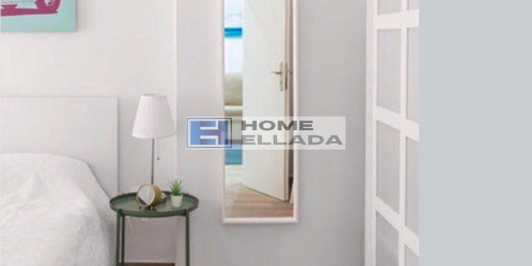 Апартаменты в Греции Афины - Кипсели 29 м²