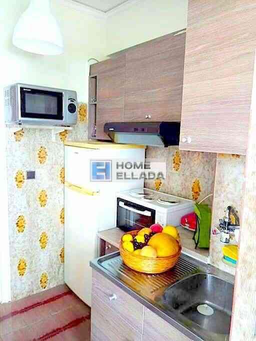 Варкиза - (Афины) посуточная аренда апартаментов