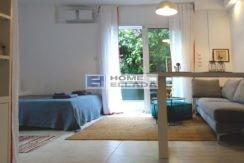 Καθημερινό ενοίκιο στην Ελλάδα Αθήνα-Βάρκιζα