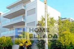 Sale - Glyfada Golf apartment 113 m²