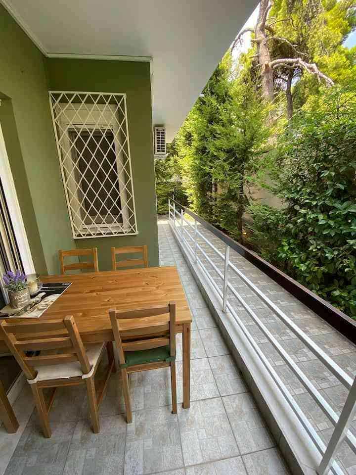 Rent - Athens - Varkiza apartment by the sea